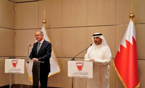 Bahrain, Cyprus share interest in environmental cooperation, combatting climate change