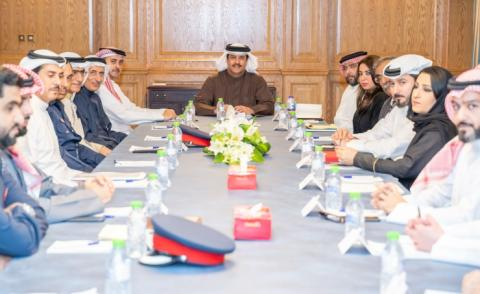 High Human Rights Coordination Committee holds meeting
