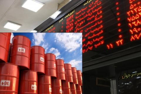Iran stock exchange in good conditions to present crude oil: Official