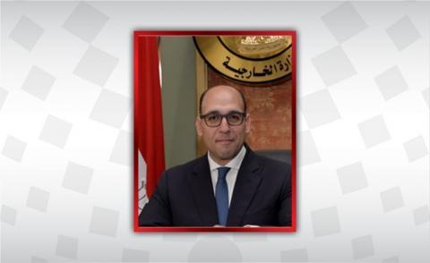 Egyptian delegation to attend Peace to Prosperity workshop