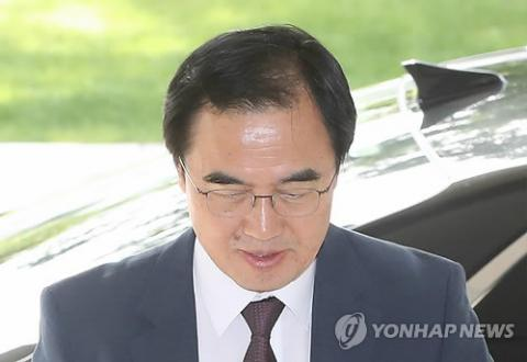 South Korea vows to faithfully implement summit agreement with N.K.