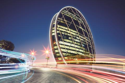Aldar delivers 20% increase in gross profit for Q2 2018