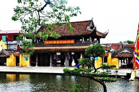 Ancient pagoda recognised as Vietnam's national cultural heritage