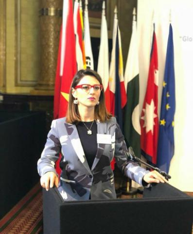 Asia-Europe Political Forum highlights Azerbaijan's role in promoting intercultural dialogue