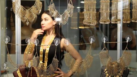 Istanbul: Conference on Asian jewellery industry starts