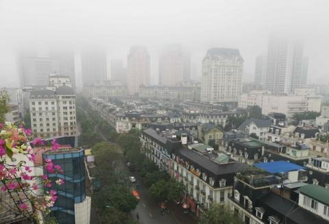 More automatic air quality monitoring stations to be built in Vietnam