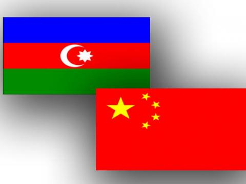 China and Azerbaijan can create JV in third countries