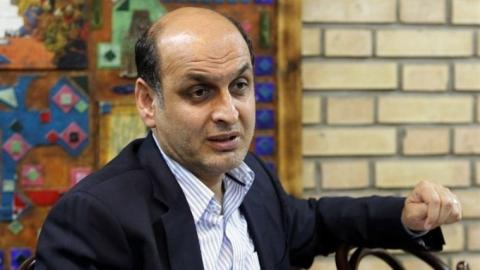 'Cooperation between Azerbaijani and Iranian ports is beneficial to both countries'