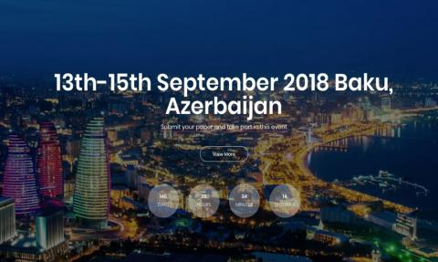 Baku to host 18th IFAC International Conference on Technology, Culture and International Stability