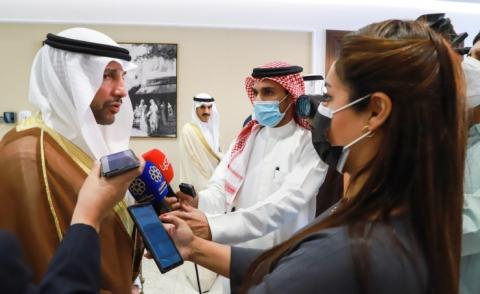 Kuwait Speaker: Parliamentary diplomacy is modern aspect of communication to protect people's interests