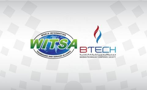 Bahrain's BTECH becomes WITSA member