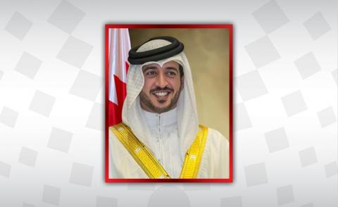Khalid bin Hamad hails opening ceremony, affirms: Tokyo Olympics will defeat pandemic