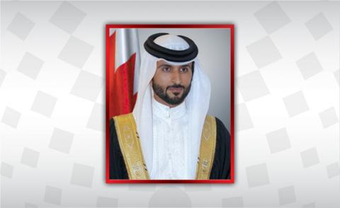 HH Shaikh Nasser hails cyclists' victories in Italy, Slovenia