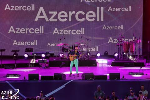 Azercell presents its new brand identity
