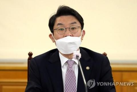 S. Korea to keep tabs on possible global financial instability: senior official
