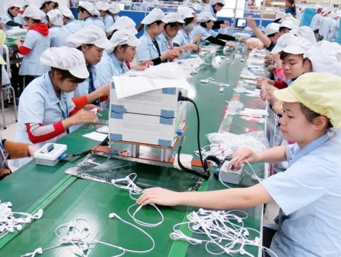 Thai Nguyen, VN develops business-friendly environment