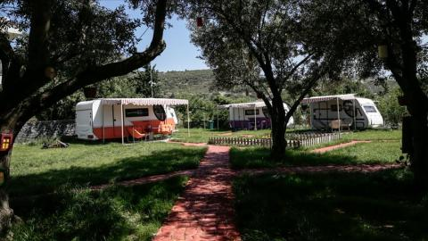 Turkey: Caravan tourism gets a boost during pandemic