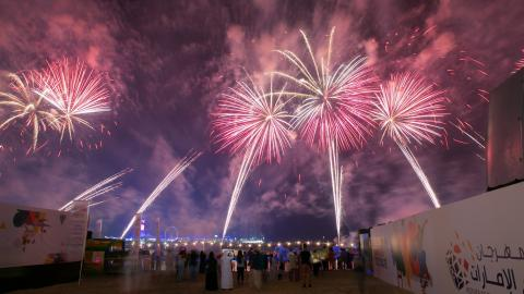 'Mother of the Nation Festival' welcomes more than 151,000 visitors