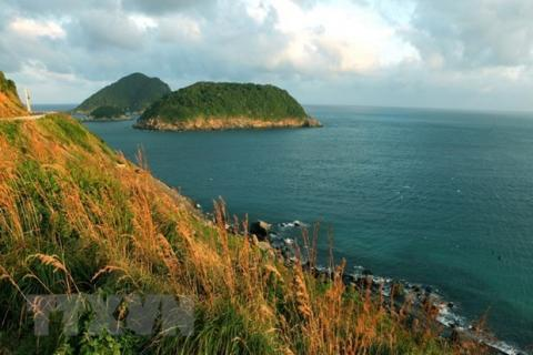 VN's Con Dao island home to one of 25 most beautiful beaches worldwide
