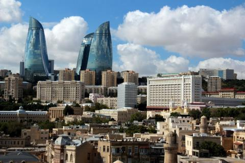 Consistent policy aimed at strengthening democratic institutions has been pursued in Azerbaijan over the past 15 years
