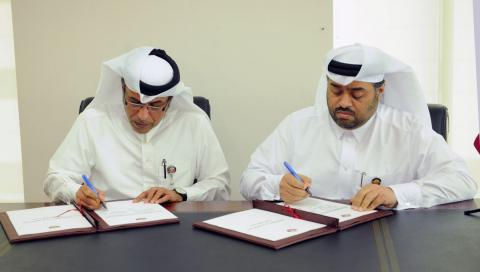 Ministry of Culture and Sports, Ministry of Municipality and Environment Sign Cooperation Agreement