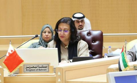 Health Minister attends GCC meeting on COVID-19