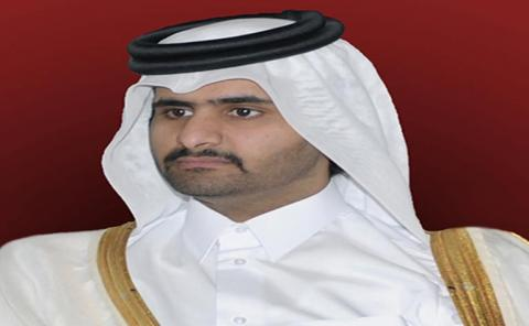 HH the Deputy Amir Sends Condolences to President and Prime Minister of Iraq