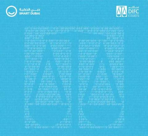 DIFC Courts, Smart Dubai launch joint taskforce for world's first Court of the Blockchain