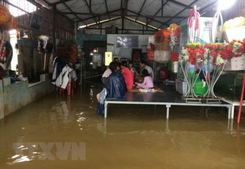 Disaster prevention needs to be included socio-economic development plans