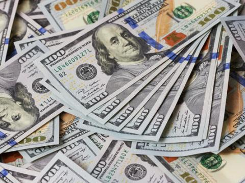 USD stabilizes amid possible increase in profitability in US – Saxo Bank
