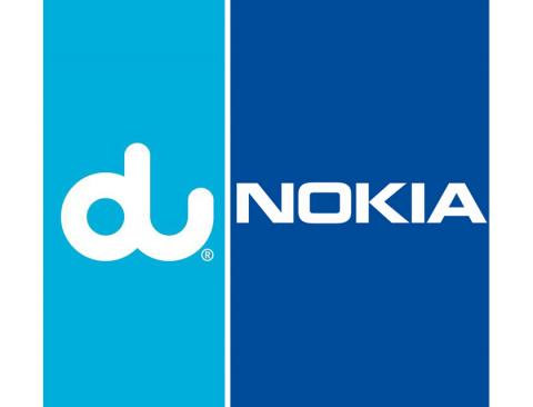 du, Nokia to trial 5G NR technology