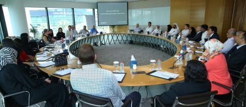 Dubai supply chain forum highlights practices for reducing environmental impact