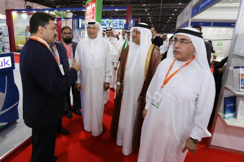DUPHAT 2018 kicks off today
