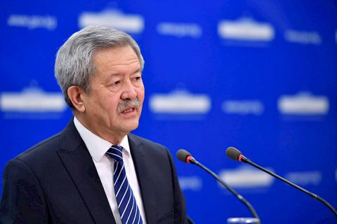 Kyrgyzstan's COVID-19 cases surpasses 100, 13 new cases today