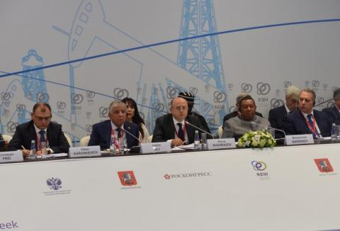 Azerbaijan's Minister of Energy: Providing flexible, transparent and high-quality management in energy sector is strategic goal of