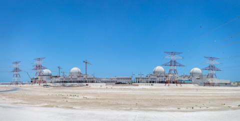 Poll shows strong support for UAE Peaceful Nuclear Energy Programme