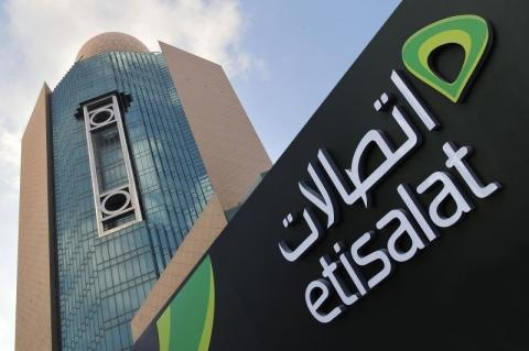 Etisalat conducts network upgrade