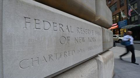 Fed launches temporary repurchase deal for int'l authorities