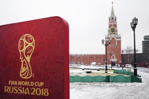 Several Thousands of Journalists to Cover 2018 FIFA World Cup Finals in Russia