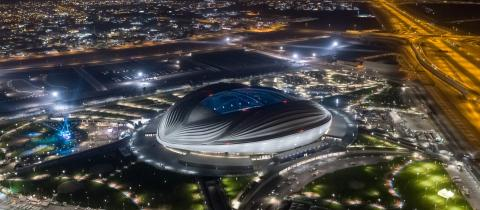 FIFA World Cup 2022 First Sustainability Progress Report Published
