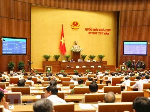 Vietnam: Revised law officially legalises sports betting