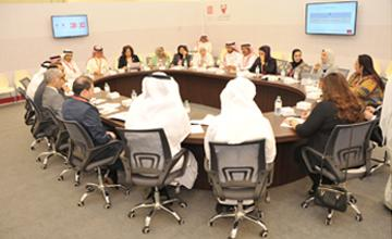 Government holds coordination meeting on environmental protection
