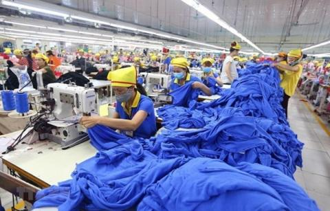 Foreign investors confident in Vietnam's business environment: official