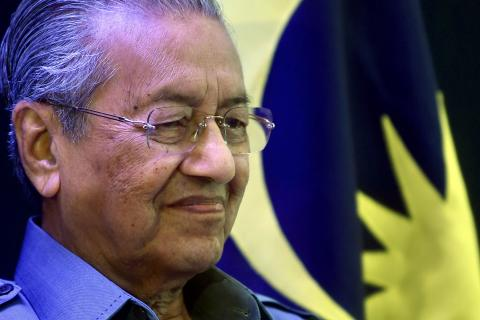 Malaysia Is Business Friendly And Welcomes FDI -- Dr Mahathir