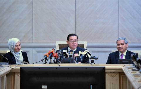 Malaysia Will Not Go Bankrupt Under PH - Guan Eng