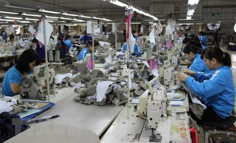 Vietnam, RoK see bright prospects in textiles partnership