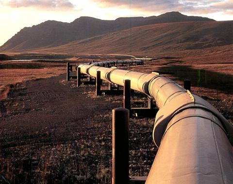 Turkmenistan to prepare new gas pipeline construction projects