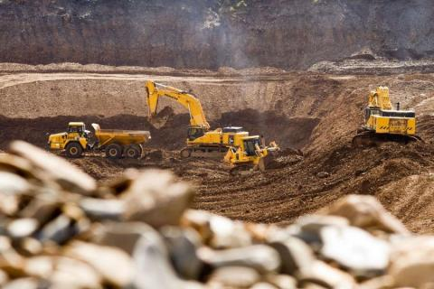 Kazakhstan's gold producer to reduce potential environmental impacts