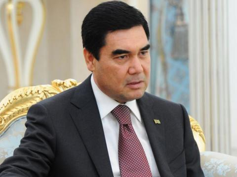 Berdimuhamedov: Turkmenistan-Azerbaijan ties based on principles of trust, respect, benefits