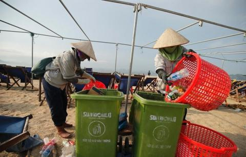 Disposable plastic products to be banned in Vietnam's Ha Long Bay
